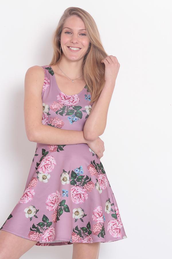 Venta de vestidos y faldas online para mujer elegantes de moda